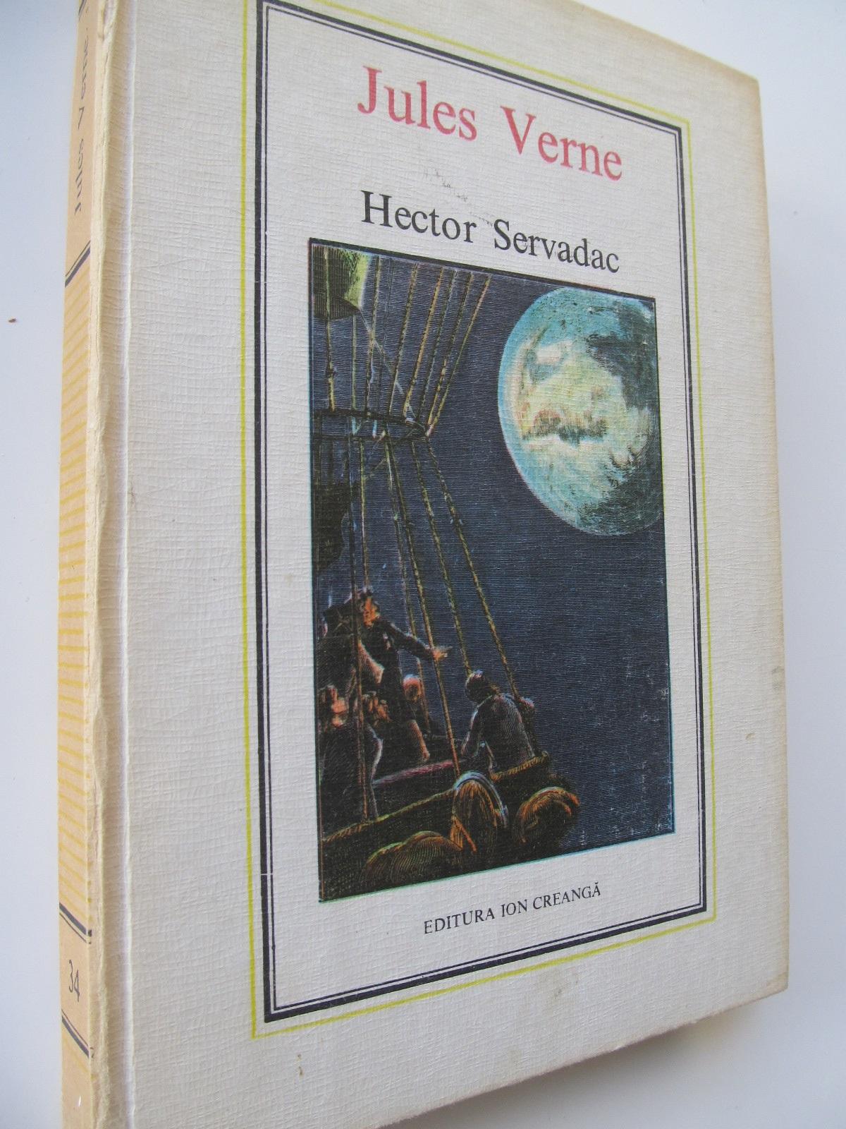 Hector Servadac (34) - Jules Verne | Detalii carte
