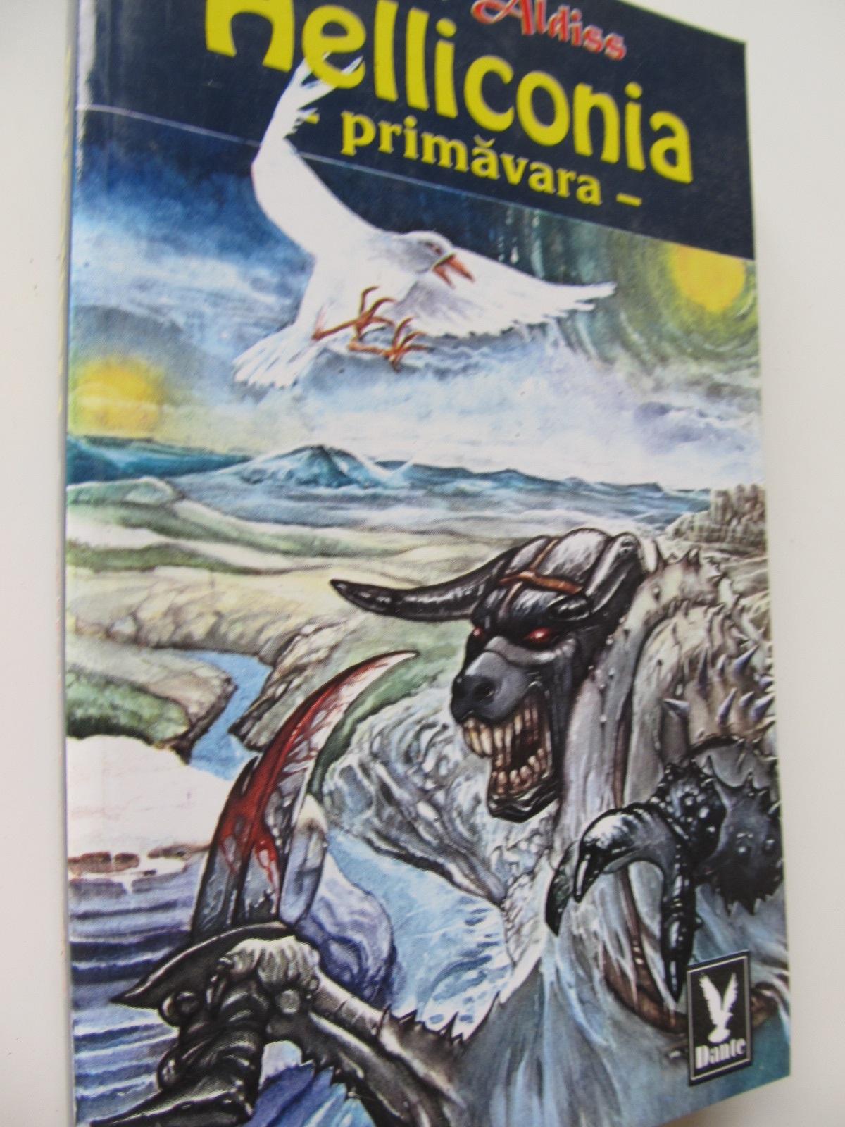 Helliconia - primavara - Brian Aldiss | Detalii carte