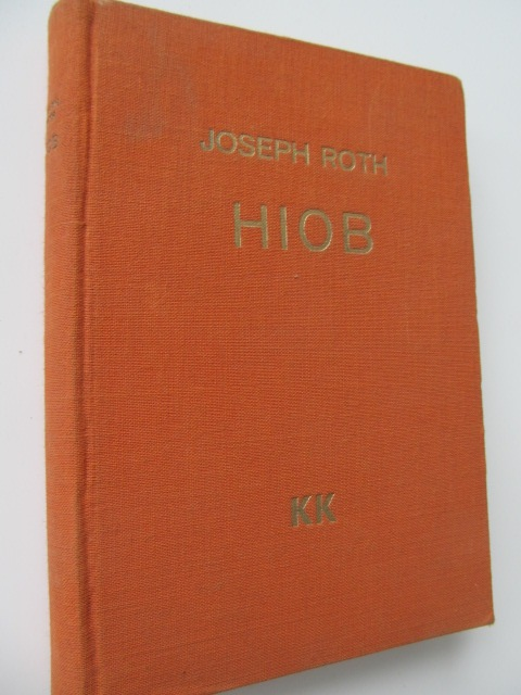 Hiob (lb. maghiara) - Joseph Roth | Detalii carte