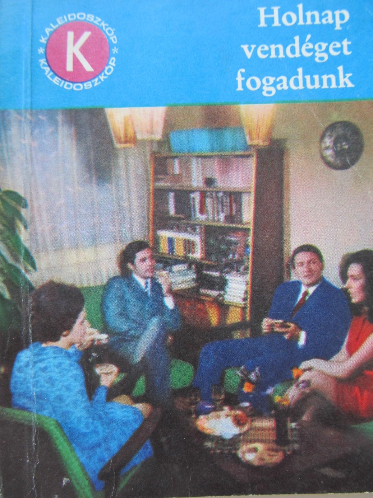 Holnap vendeget fogadunk (5) - Smaranda Sburlan | Detalii carte