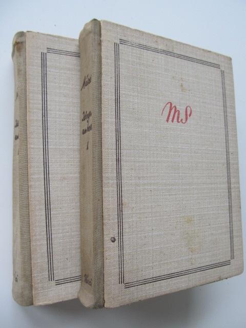 Idegen emberek (2 vol.) - Marai Sandor | Detalii carte