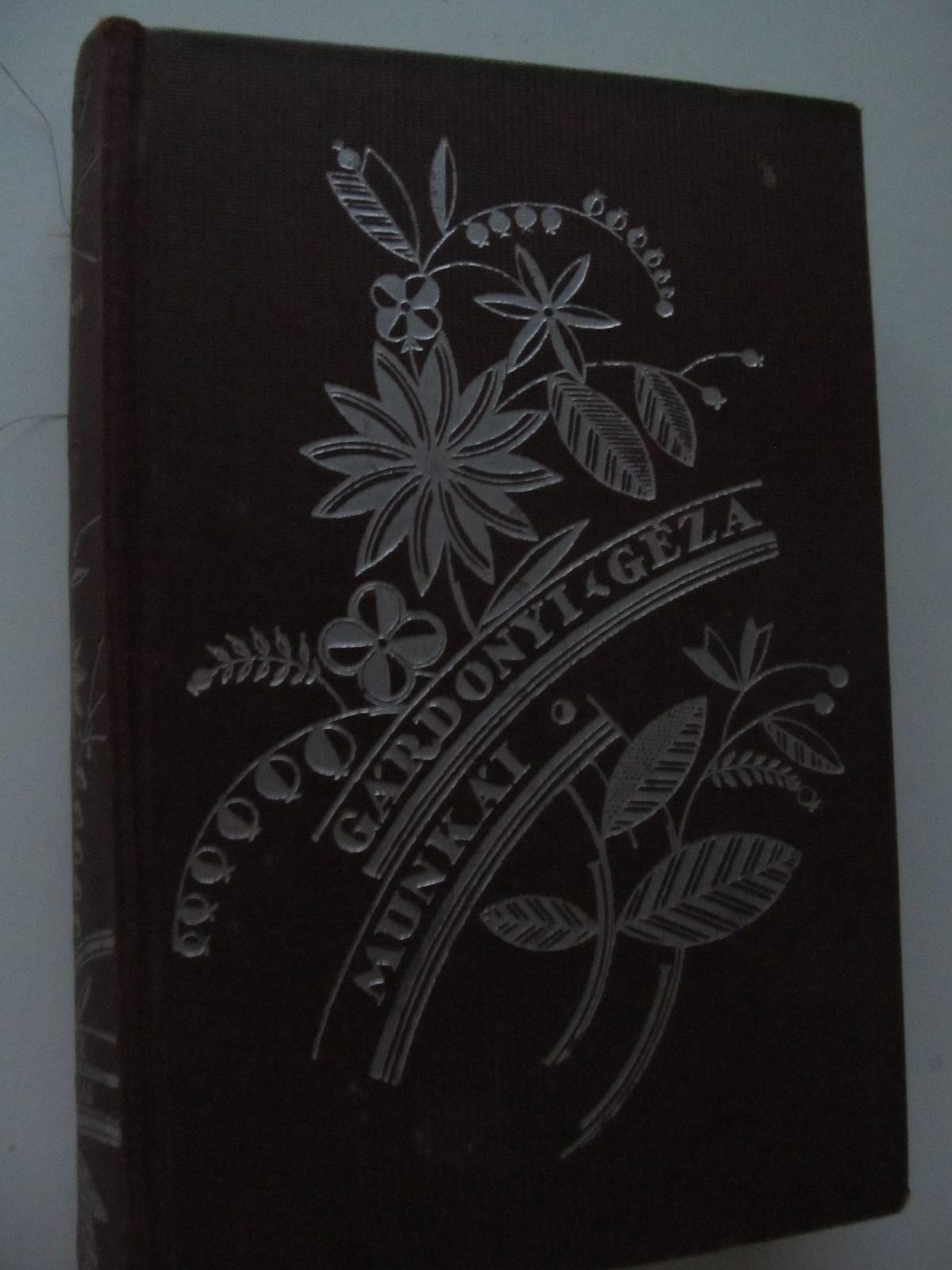 Isten rabjai - Gardonyi Geza | Detalii carte