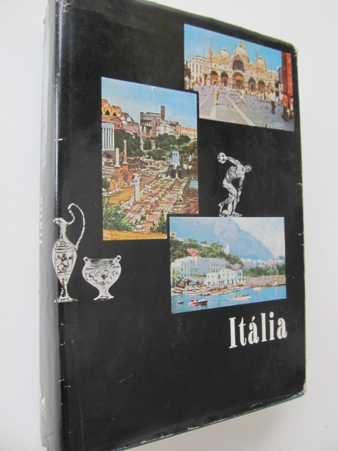 Italia (lb. maghiara) - Fajt Tibor | Detalii carte