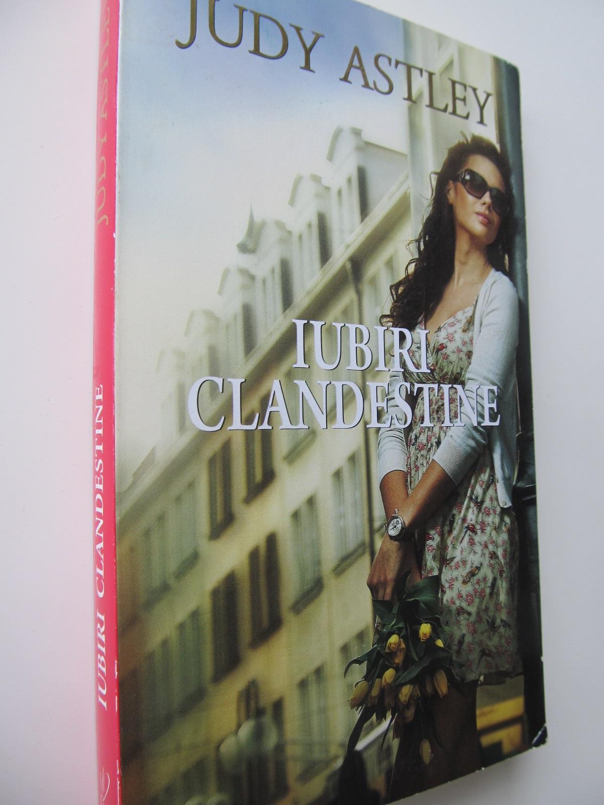 Iubiri clandestine - Judy Astley | Detalii carte