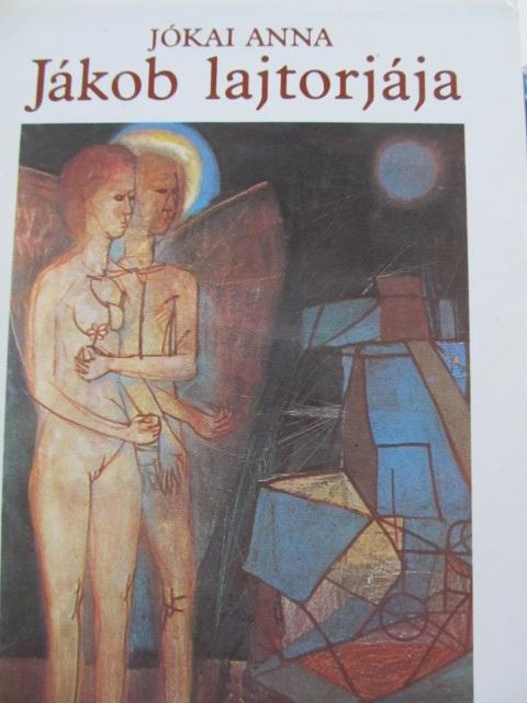 Jakob lajtorjaja - Jokai Anna | Detalii carte