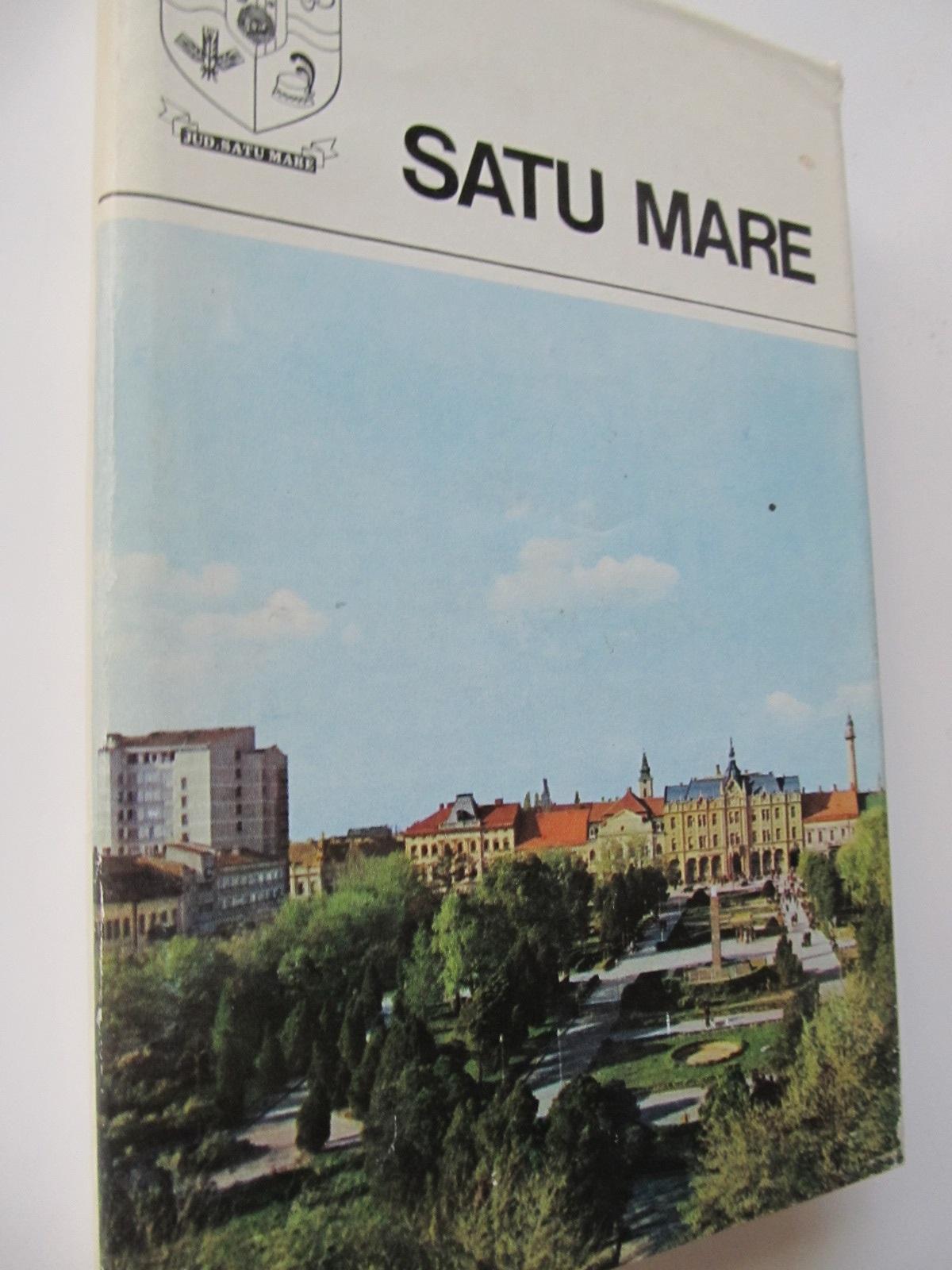 Judetele patriei - Judetul Satu Mare - Monografie - Ioan Caita , ... | Detalii carte