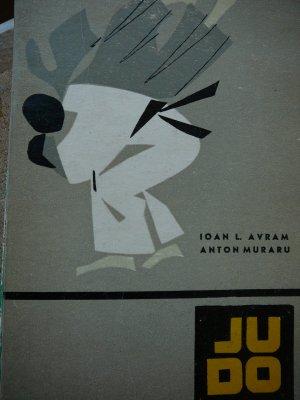 Judo [1] - Ioan L. Avram , Anton Muraru | Detalii carte