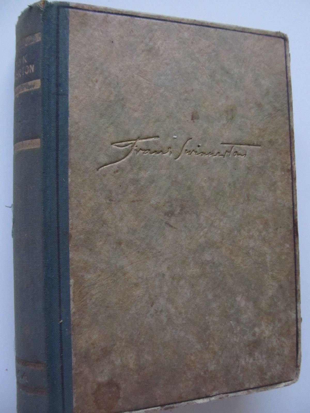 Ket feleseg - Frank Swinnerton | Detalii carte