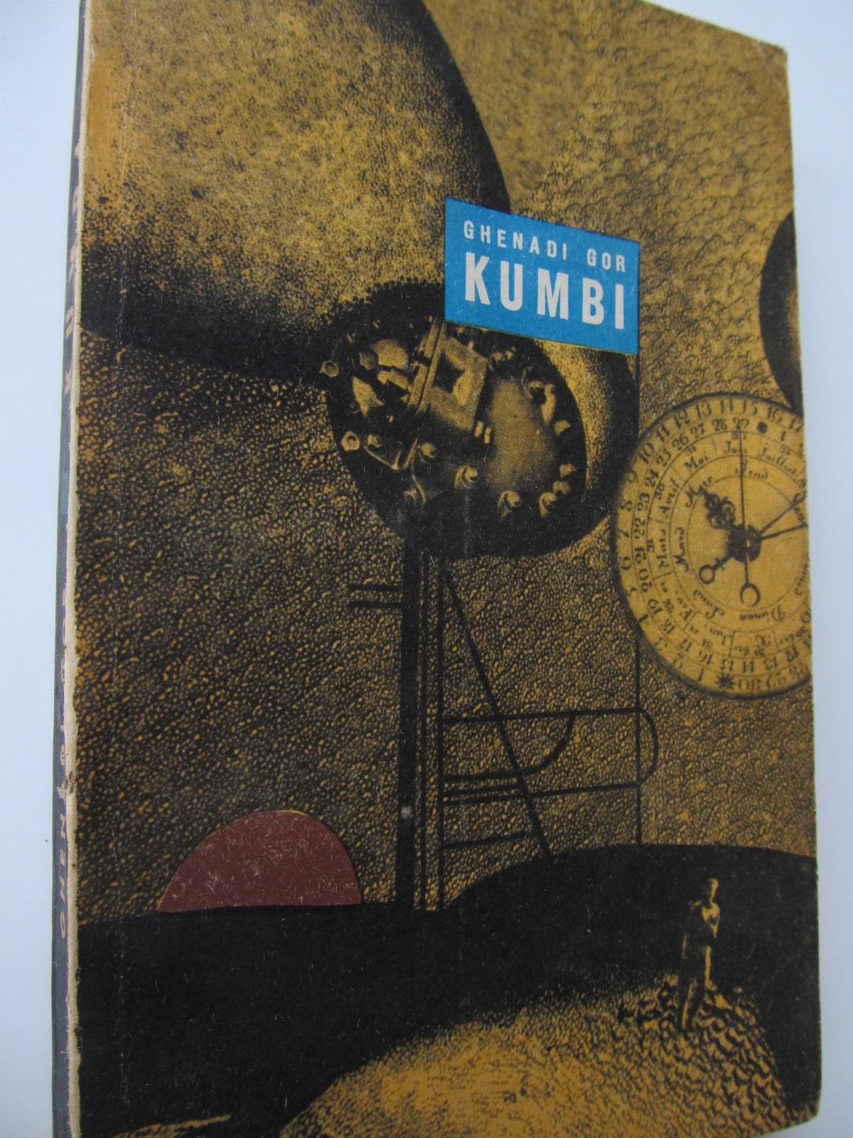 Kumbi - Genadi Gor | Detalii carte