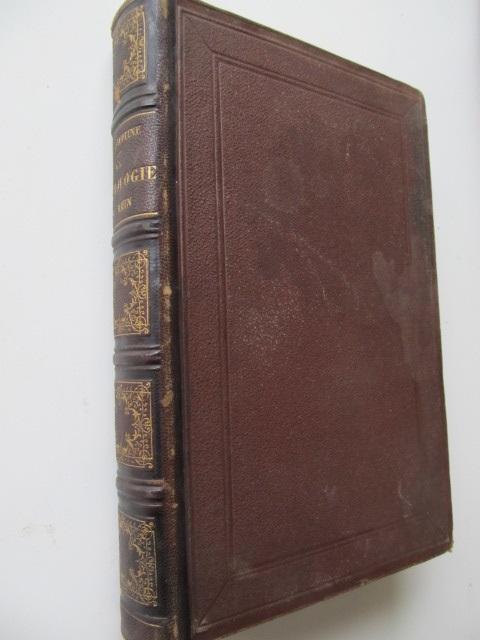 La Mythologie du Rhin et des Contes de la mere-grand , 1862 - X. B. Saintine | Detalii carte