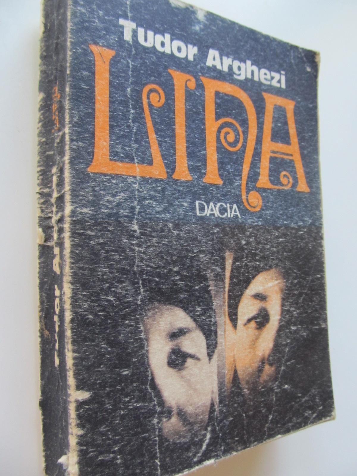 Lina - Tudor Arghezi   Detalii carte