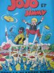 Jojo et Jimmy vers la planete Pinto (benzi desenate) - format mare , 104 pag. - deosebita - *** | Detalii carte