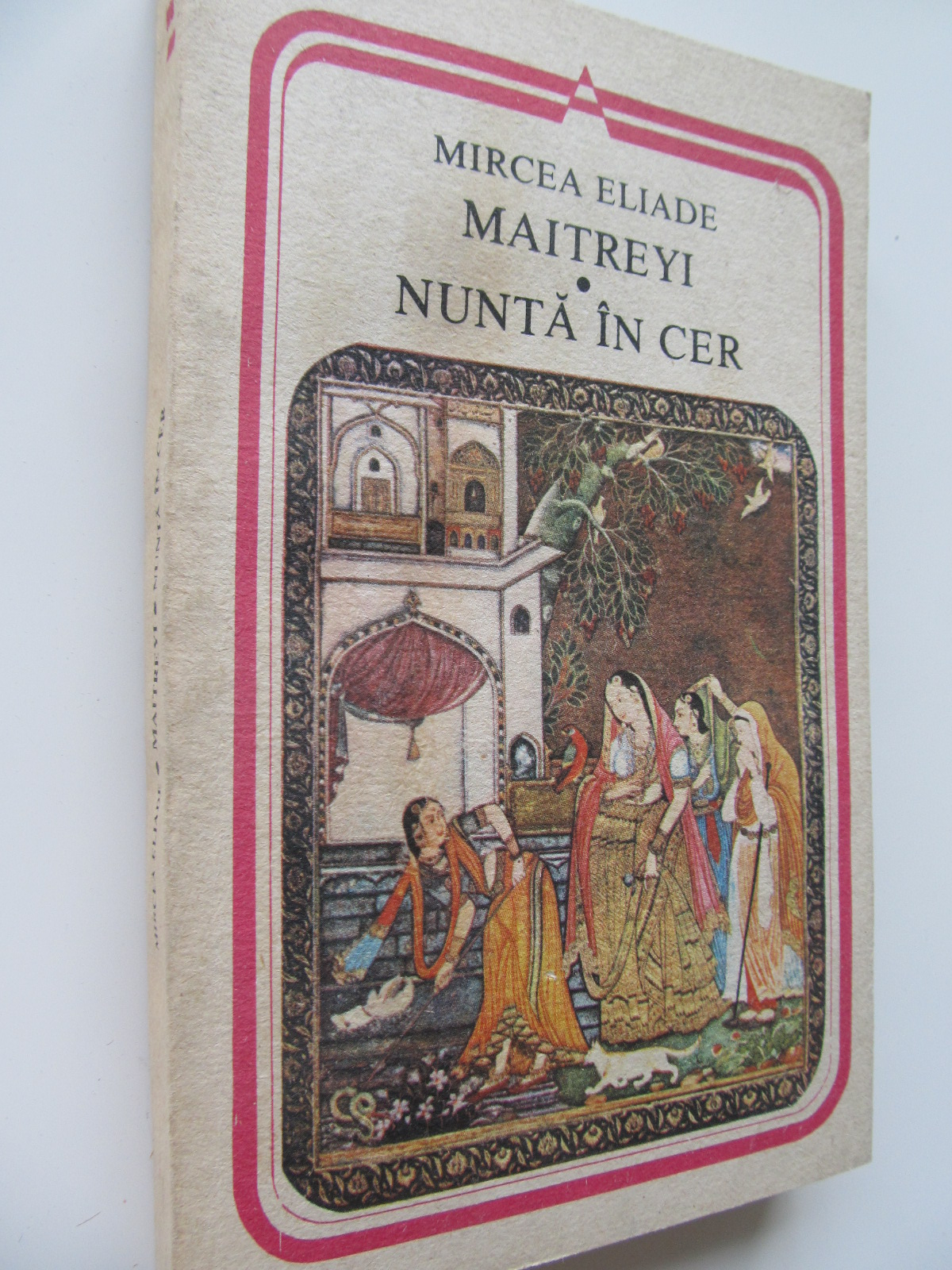 Maitreyi - Nunta in cer - Mircea Eliade | Detalii carte
