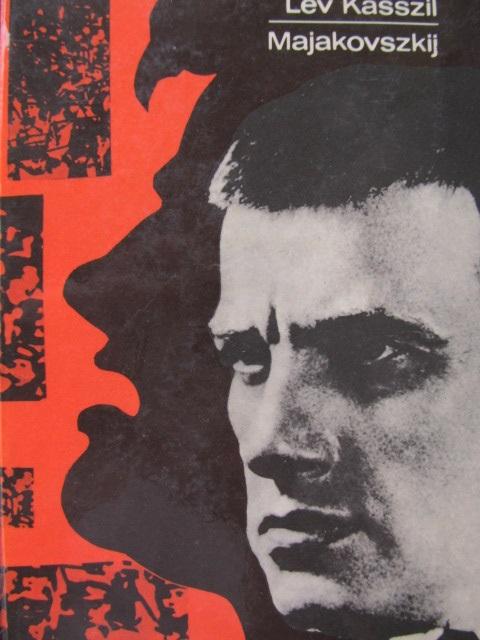 Majakovszkij - Lev Kasszil | Detalii carte