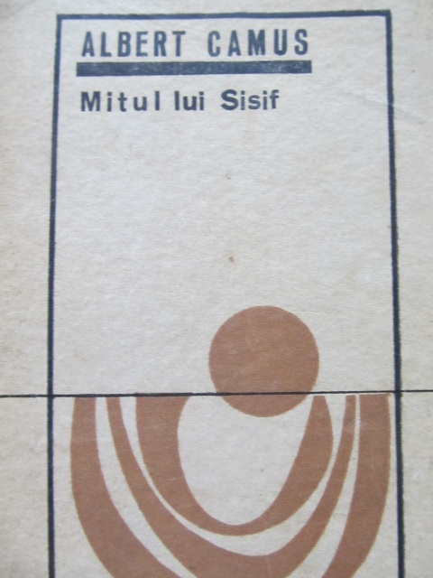 Mitul lui Sisif - Albert Camus   Detalii carte