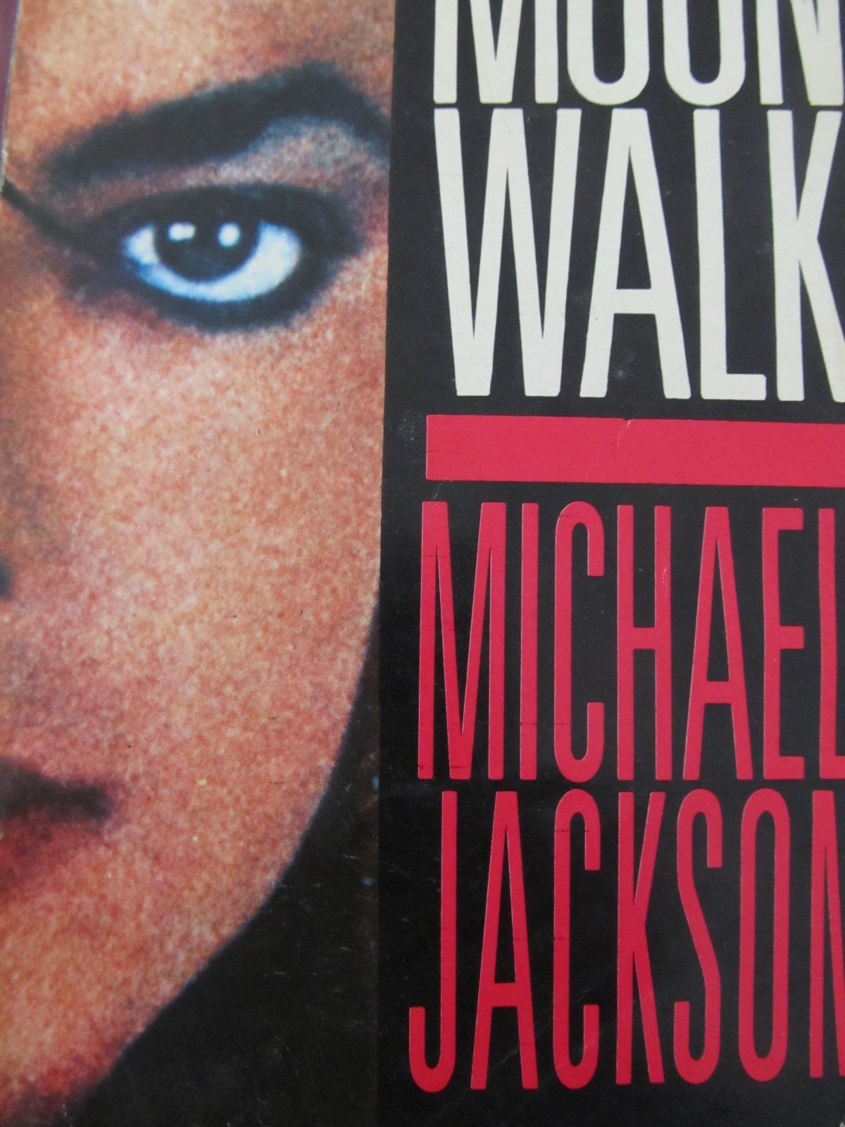 Moonwalk (Moon Walk) [1] - Michael Jackson | Detalii carte