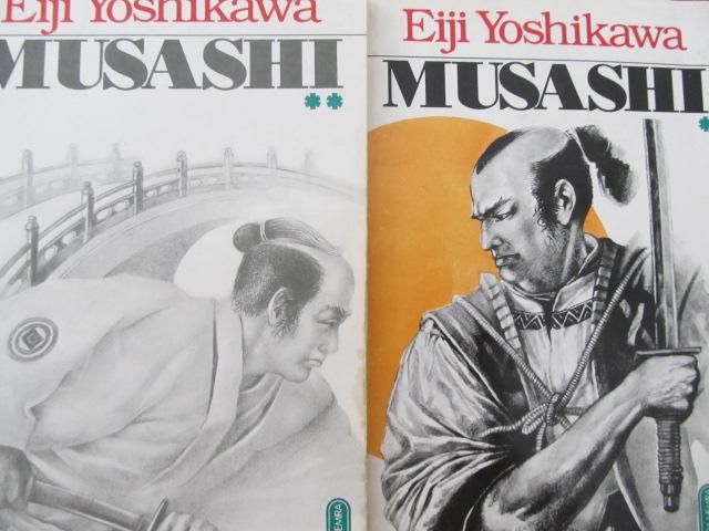 Musashi (2 vol.) - Eiji Yoshikawa | Detalii carte