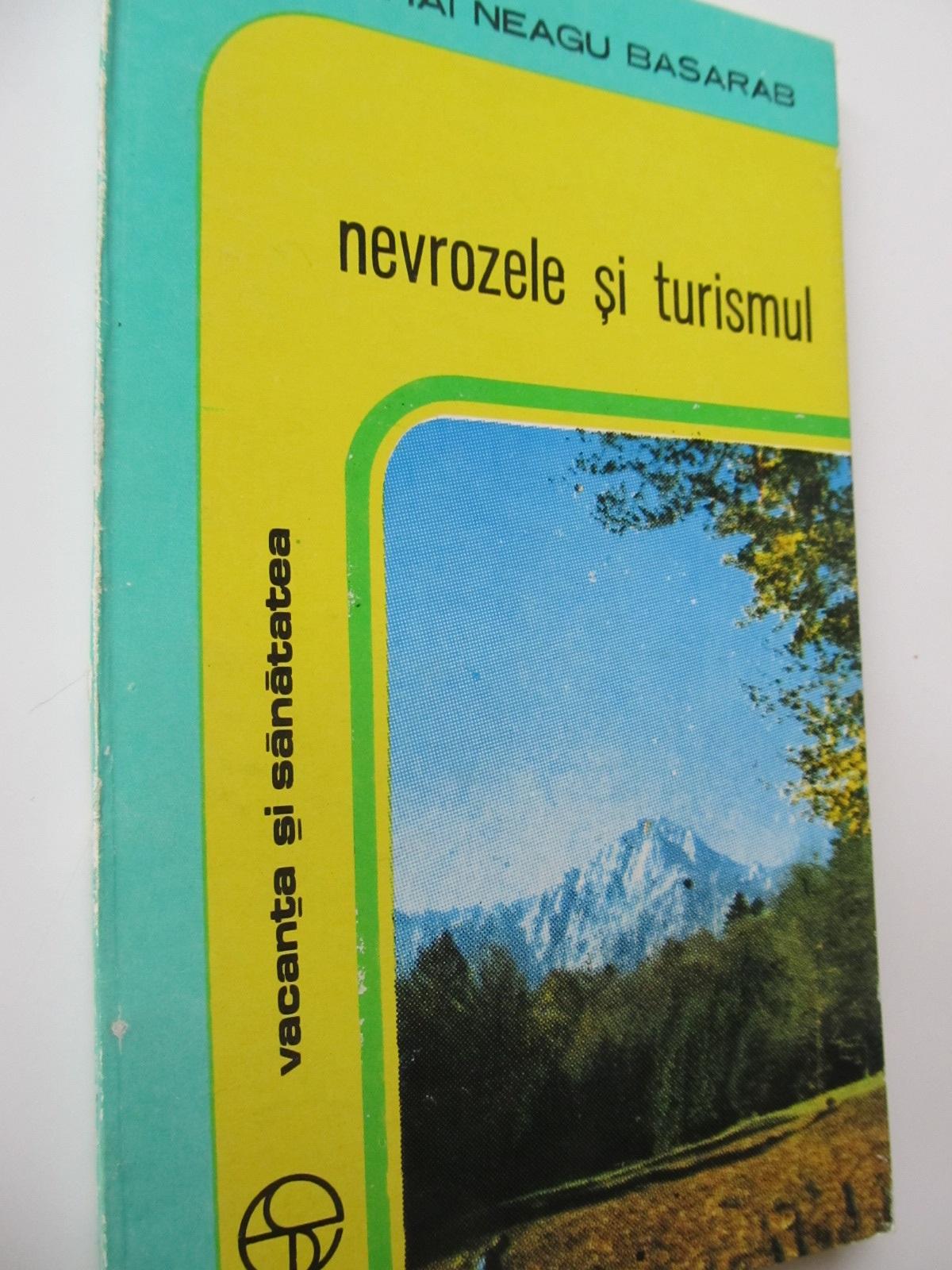 Nevrozele si trismul - Mihai Neagu Basarab | Detalii carte