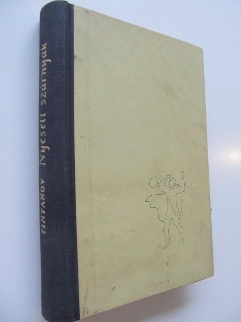 Nyesett szarnyak - Jurij Tinyanov | Detalii carte