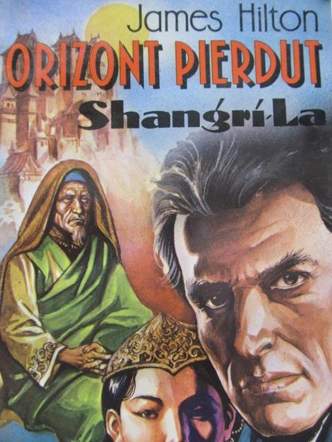 Orizont pierdut - Shangri La - James Hilton | Detalii carte