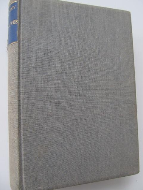 Osszeeskuves (A gondolkozo ordog) - M. A. Aldanov | Detalii carte