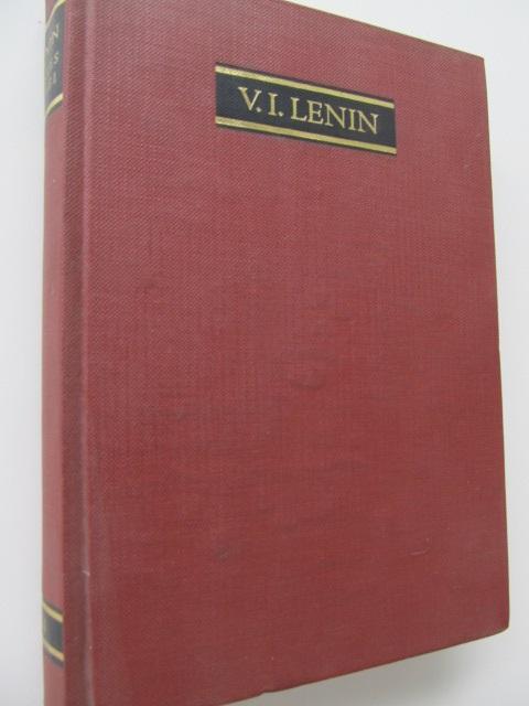 Osszes Muvei (38 kotet) - V. I. Lenin - V. I. Lenin | Detalii carte