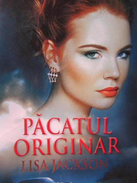 Pacatul originar - Lisa Jackson | Detalii carte