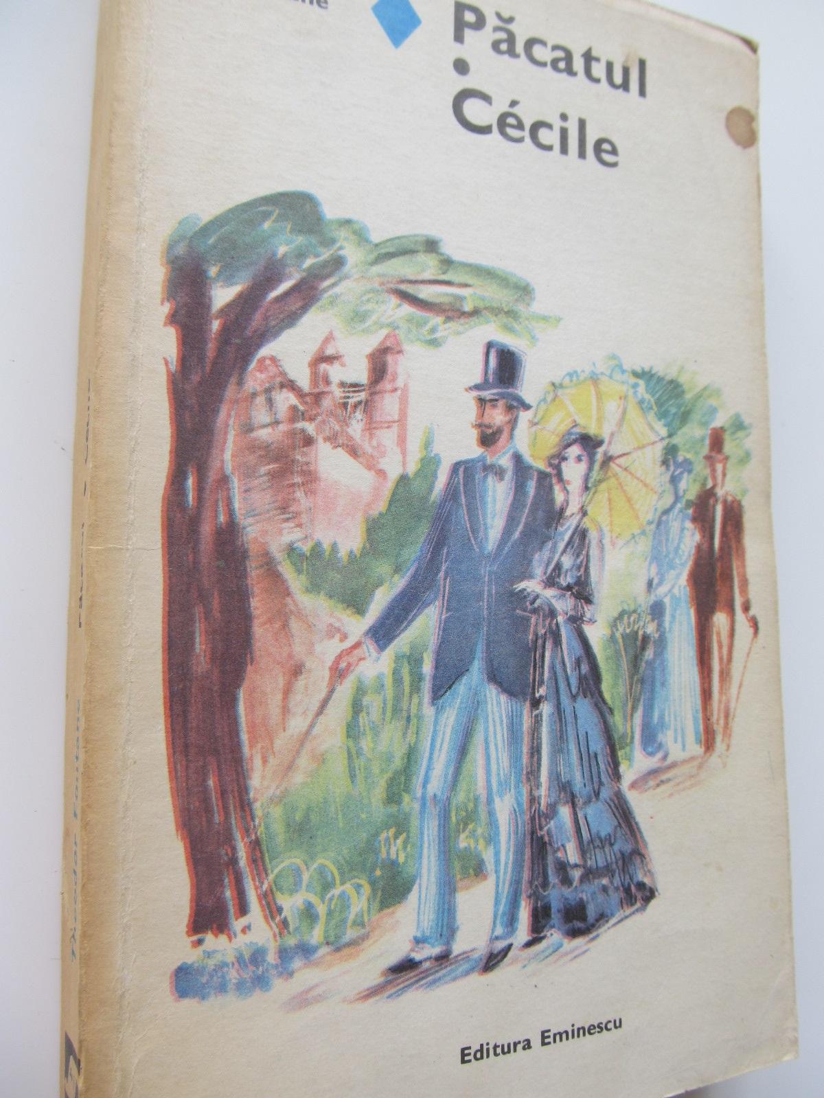 Pacatul.Cecile - Theodor Fontane | Detalii carte