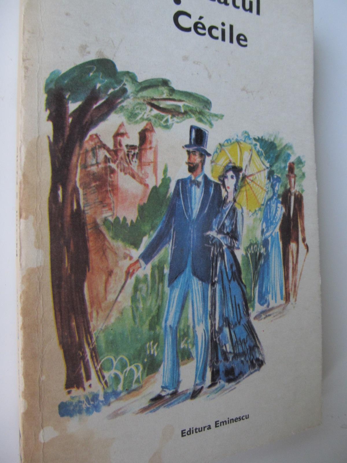 Pacatul - Cecile - Theodor Fontane | Detalii carte