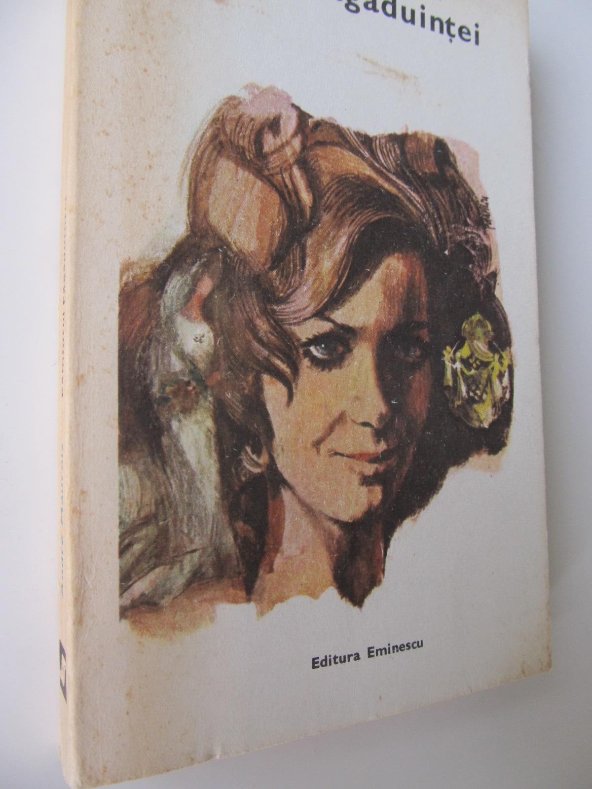 Pamantul fagaduintei - Andre Maurois | Detalii carte