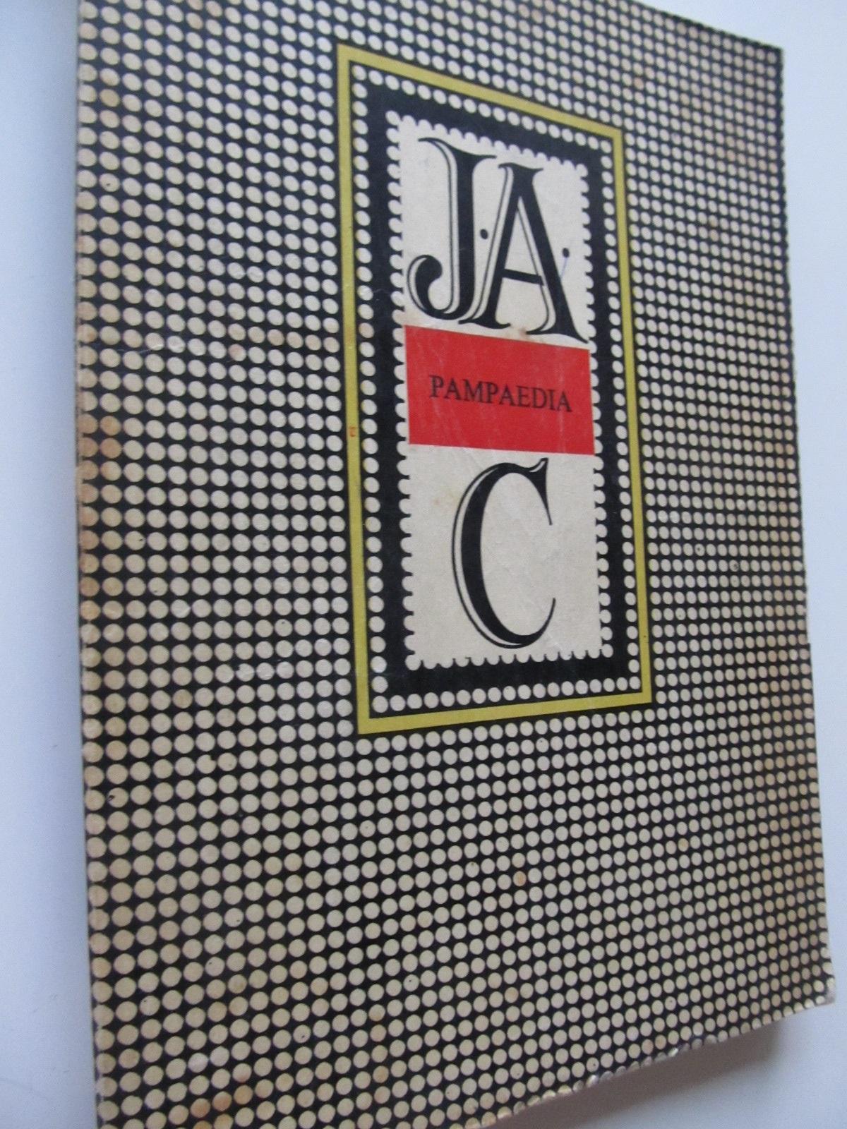 Pampaedia - J. A. Comenius | Detalii carte