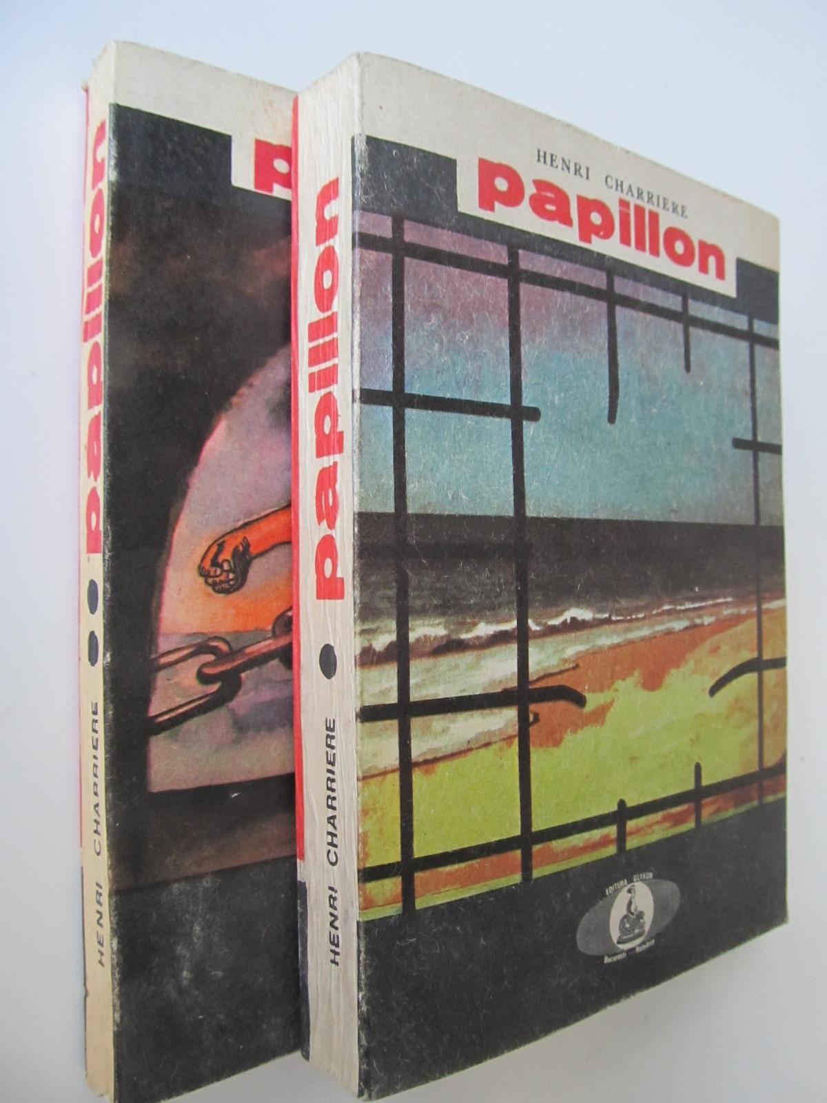 Papillon (2 vol.) - Henri Charriere | Detalii carte