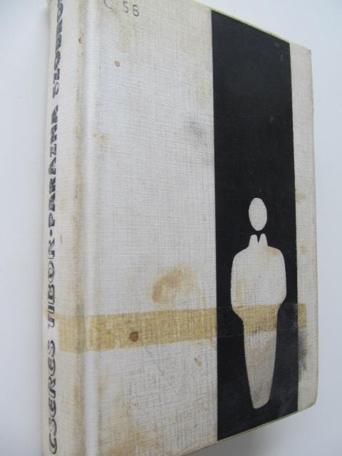 Parazna szobrok - Cseres Tibor   Detalii carte