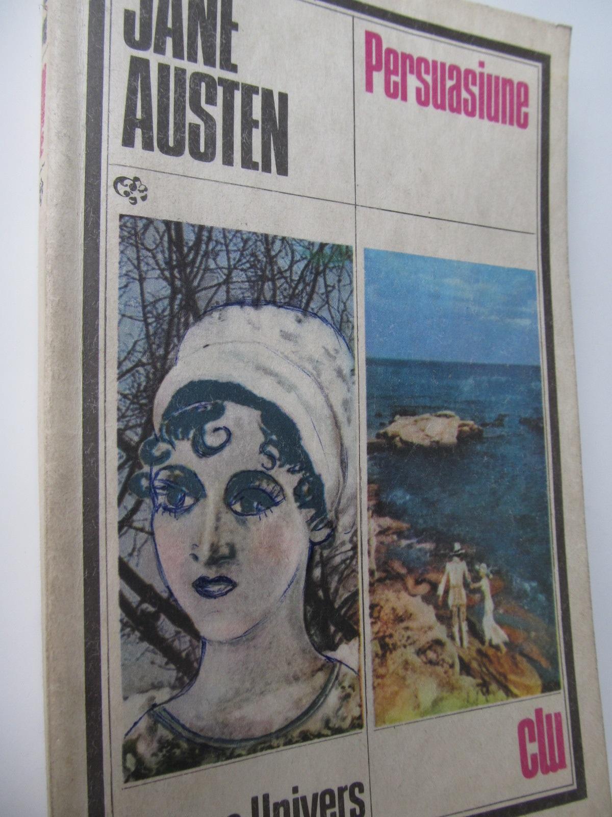 Persuasiune - Jane Austen | Detalii carte