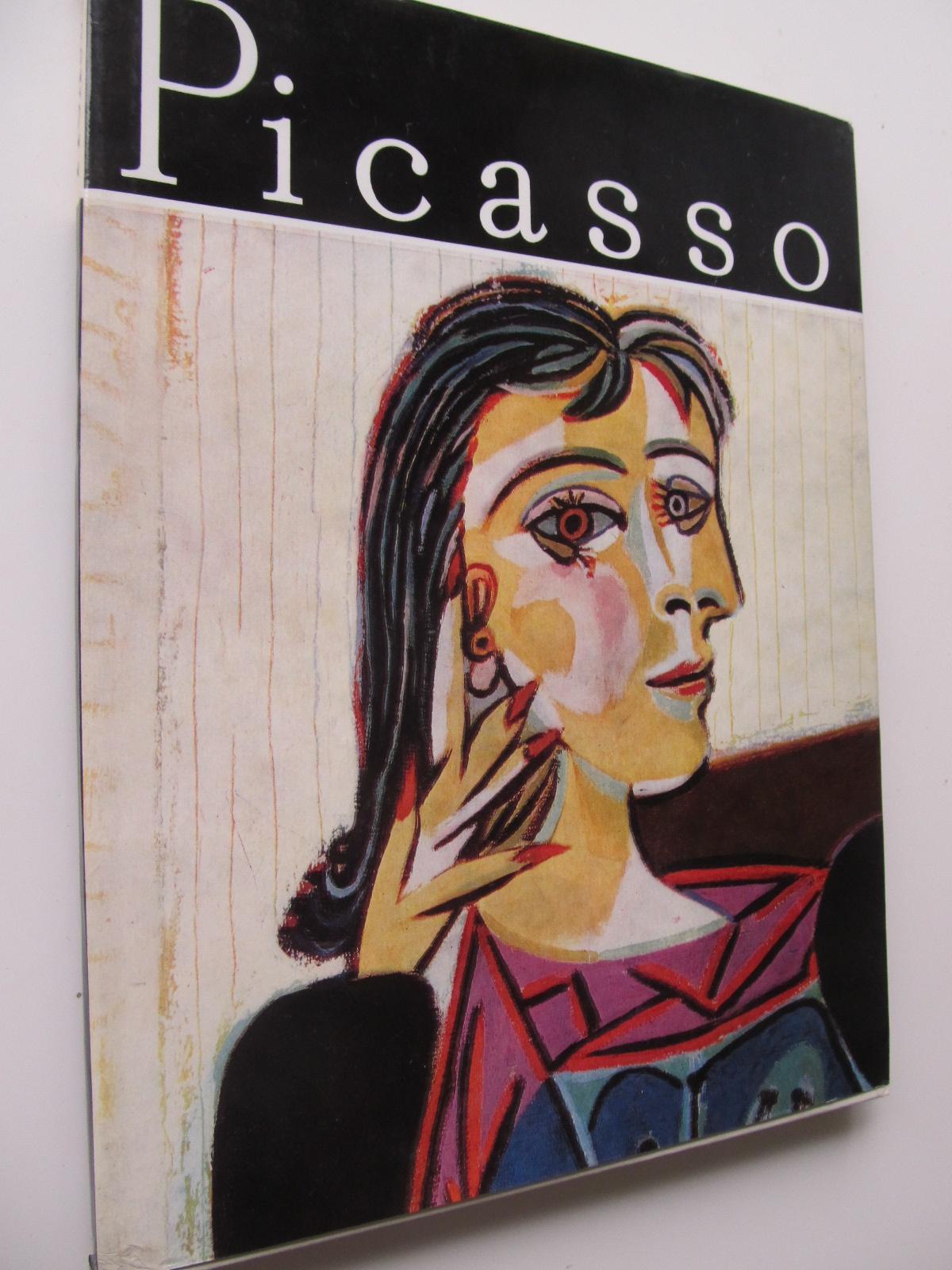 Picasso (Album) - format foarte mare - Ileana Soldea | Detalii carte