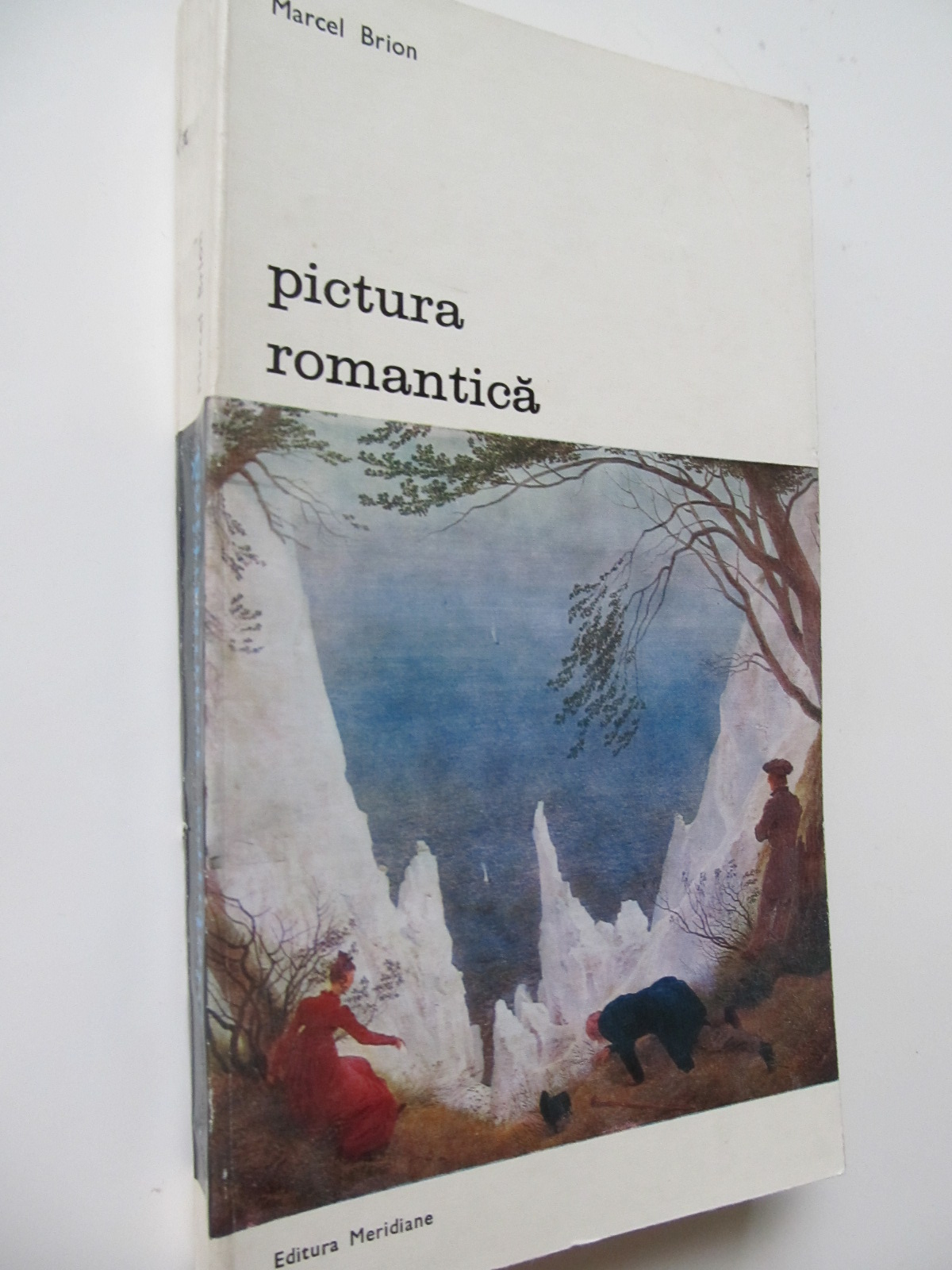 Pictura romantica - Marcel Brion | Detalii carte