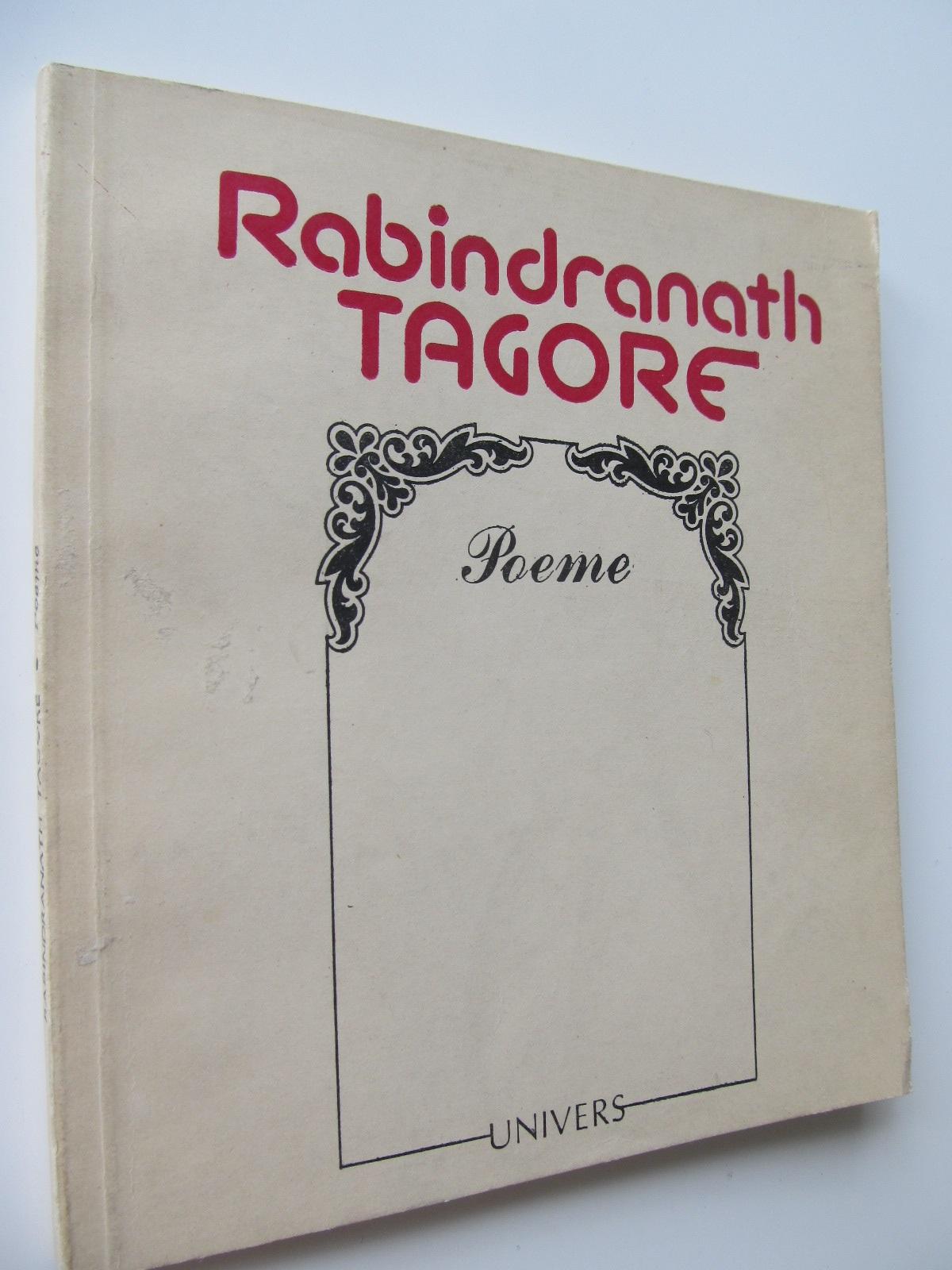 Poeme - Rabindranath Tagore | Detalii carte