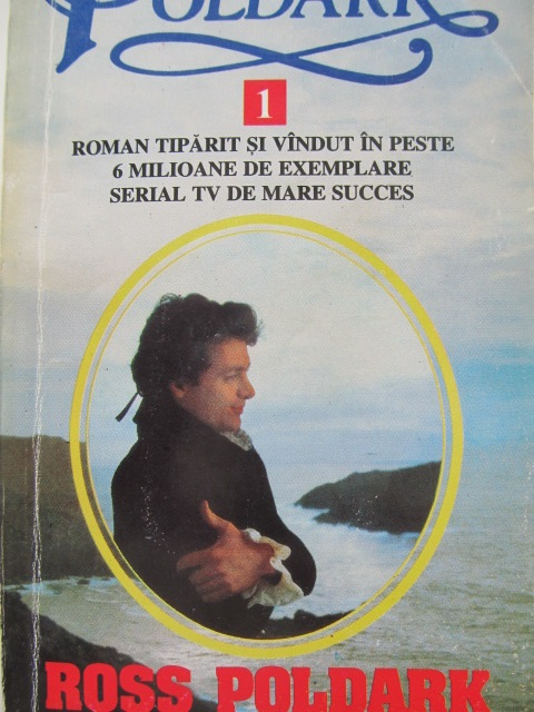 Poldark (vol. 1) - Ross Poldark - Winston Graham | Detalii carte
