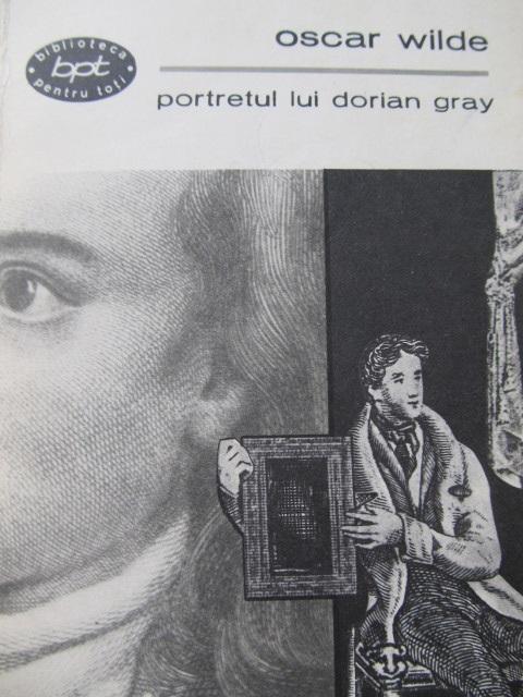 Portretul lui Dorian Gray [1] - Oscar Wilde | Detalii carte