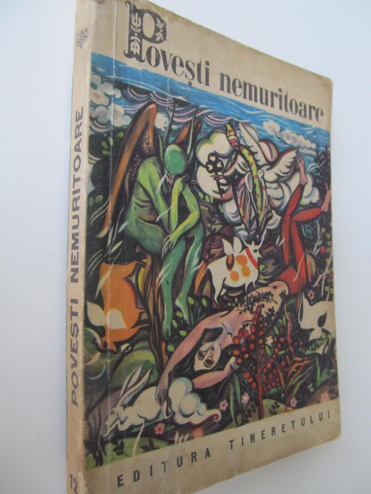 Povesti nemuritoare (12) - *** | Detalii carte