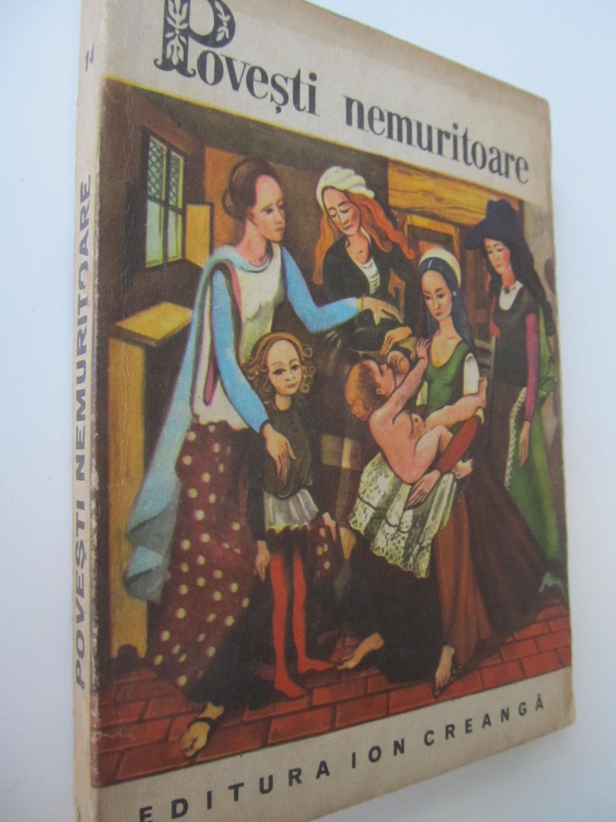Povesti nemuritoare (14) - *** | Detalii carte