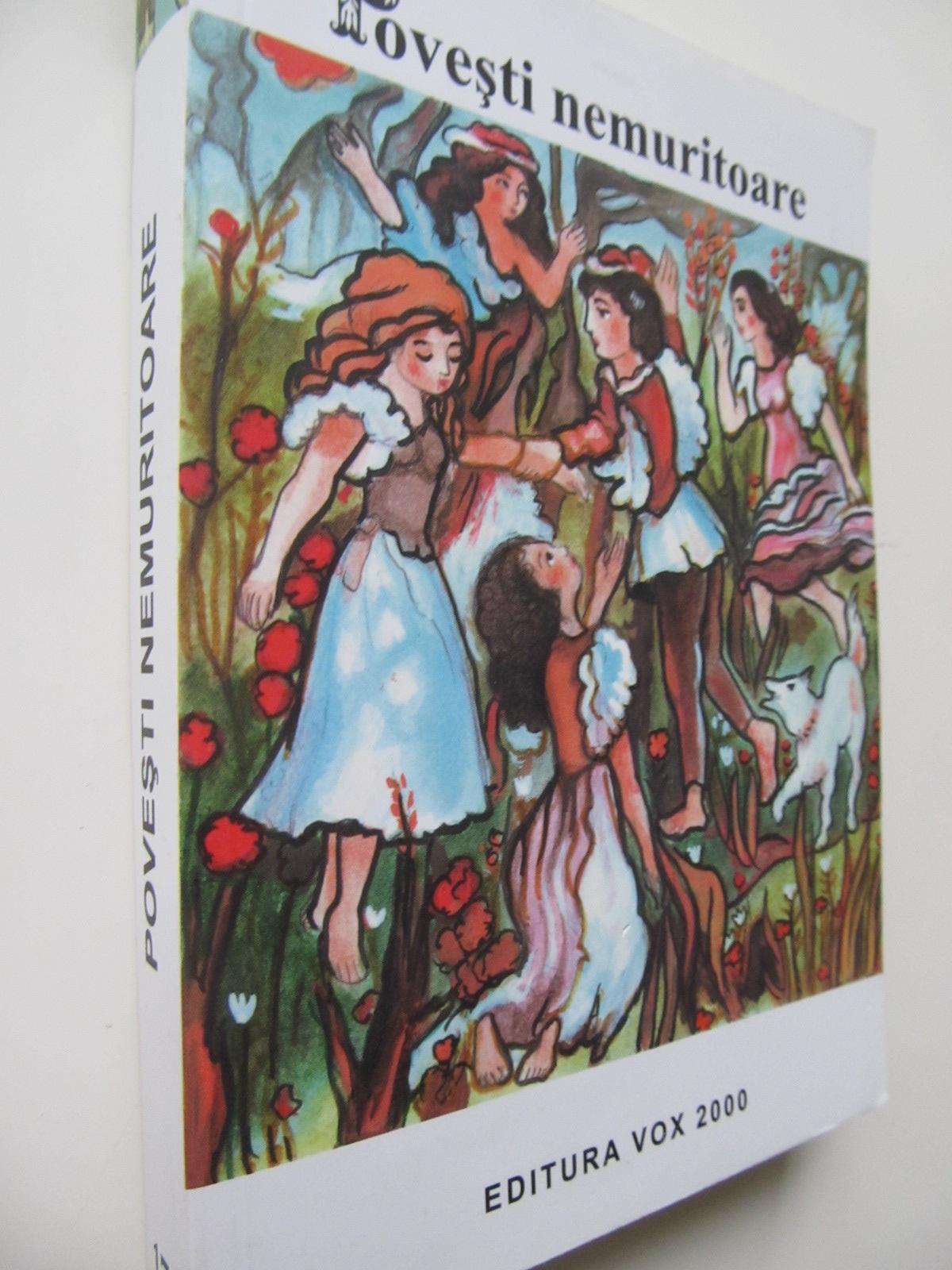Povesti nemuritoare (17) - *** | Detalii carte