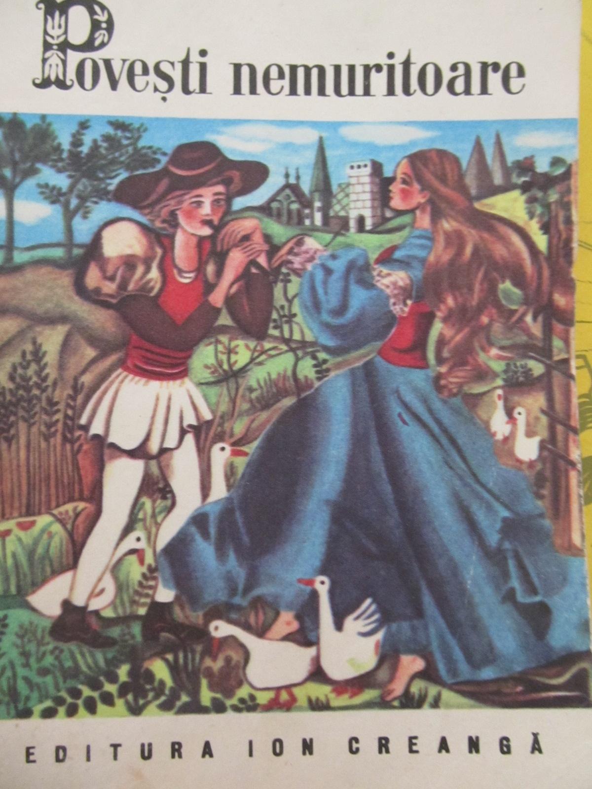 Povesti nemuritoare (26) [1] - *** | Detalii carte