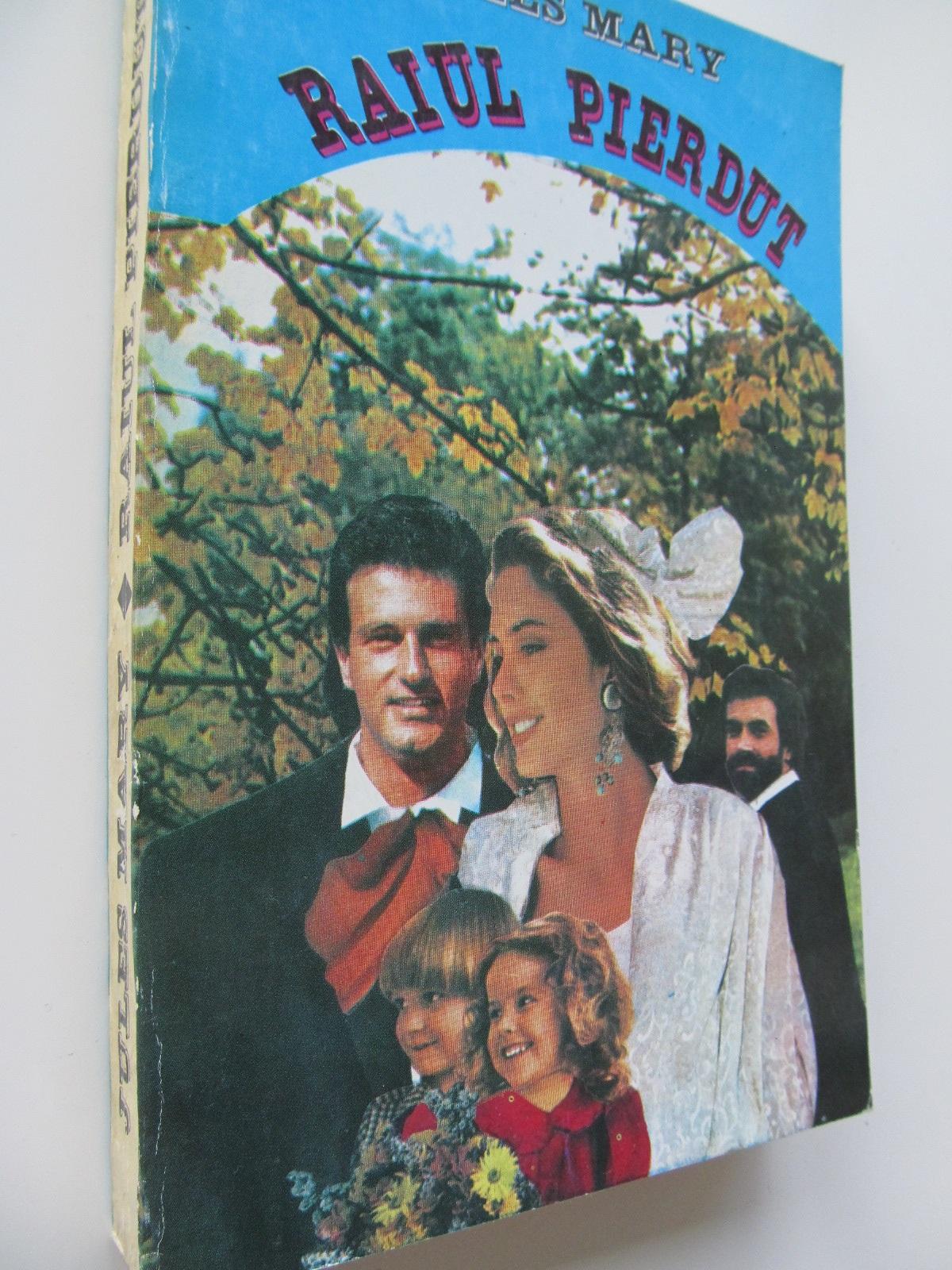 Raiul pierdut - Jules Mary | Detalii carte