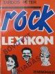 Rock lexikon - Tados Peter | Detalii carte