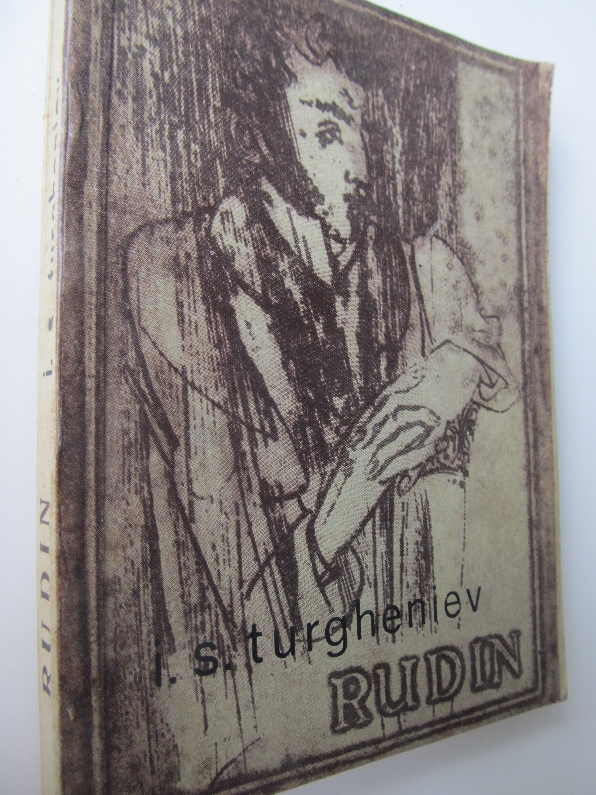 Rudin - I. S. Turgheniev | Detalii carte
