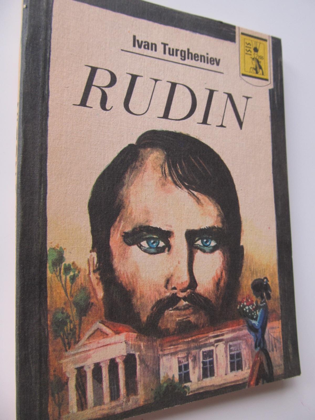 Rudin - Ivan Turgheniev | Detalii carte