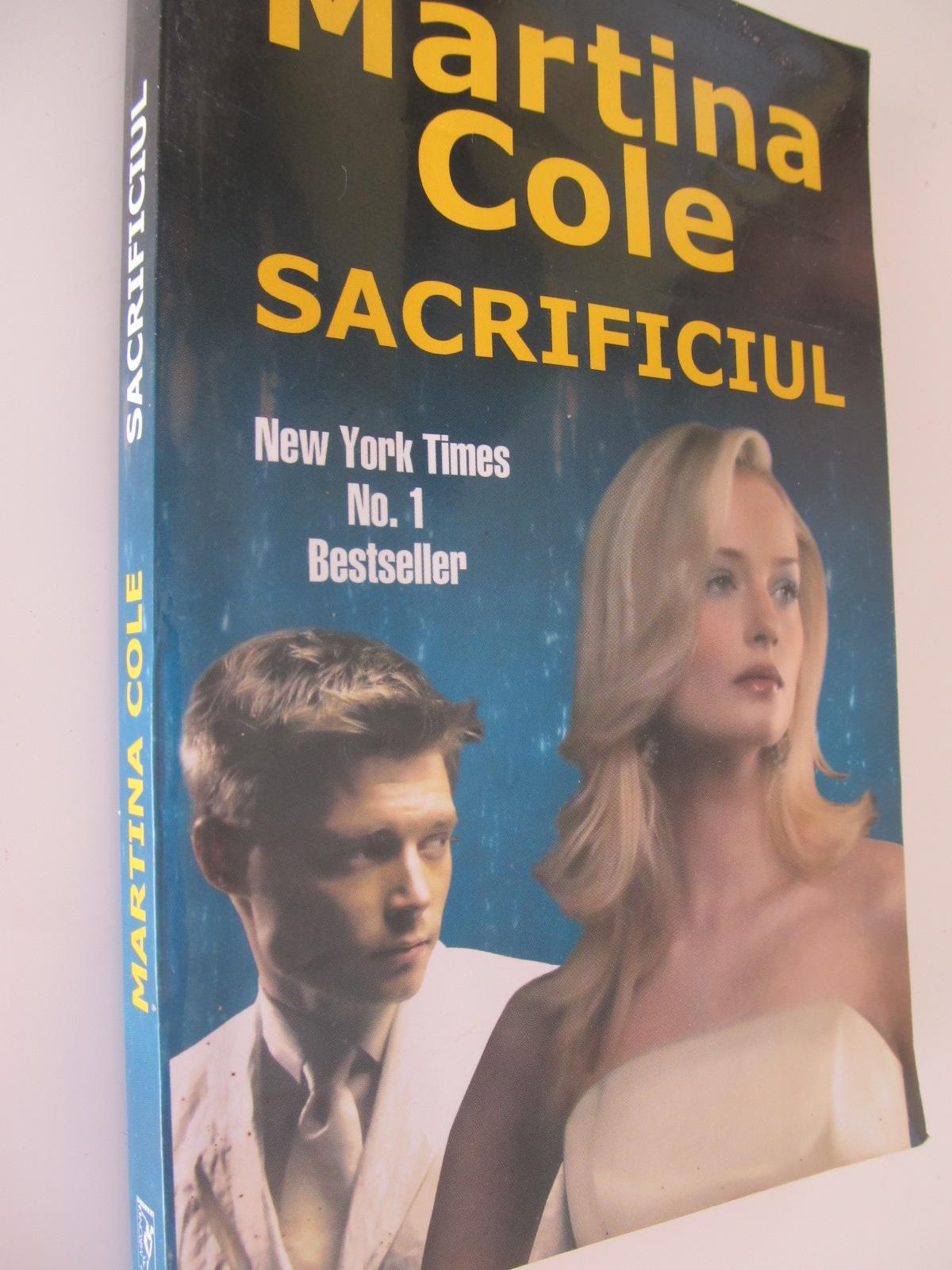 Sacrificiul - Martina Cole | Detalii carte