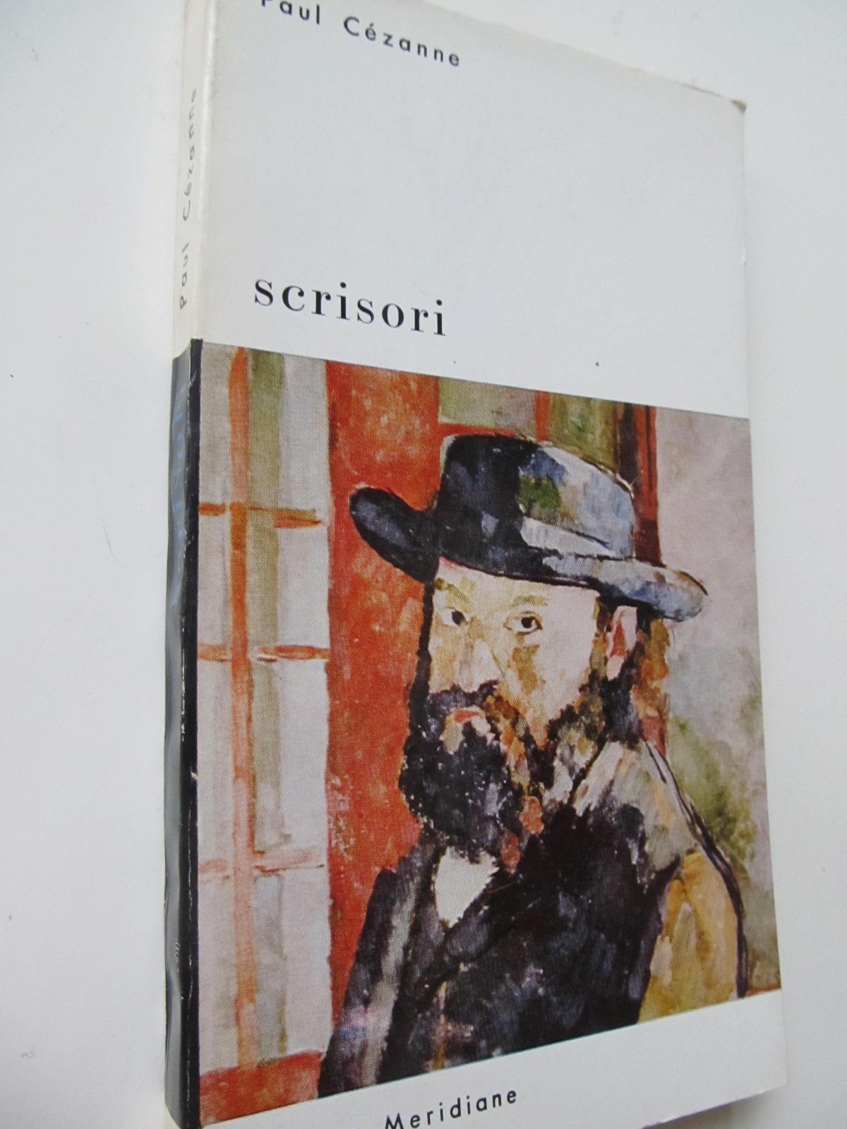 Scrisori - Paul Cezanne | Detalii carte