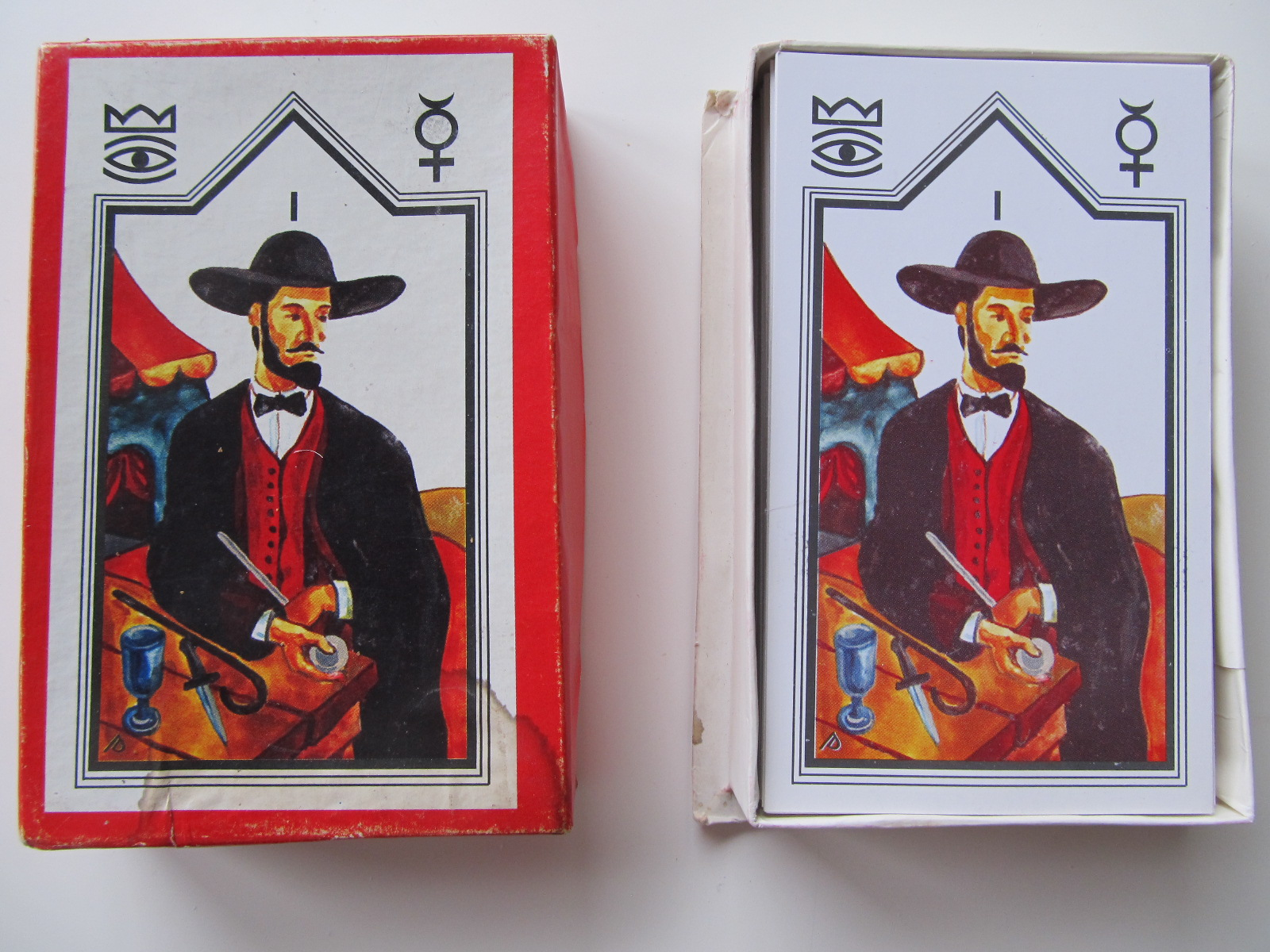 Set carti Tarot - *** | Detalii carte